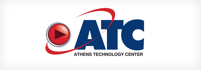 Athens Technology Center S.A. logo.