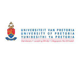 University of Pretoria logo