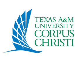 Texas A&M University Corpus Christi logo