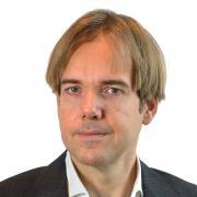 Edwin Scholte, CFO