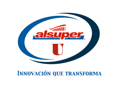 Logotipo de Alsuper Universidad