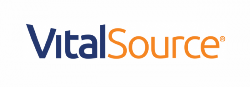 VitalSource logo