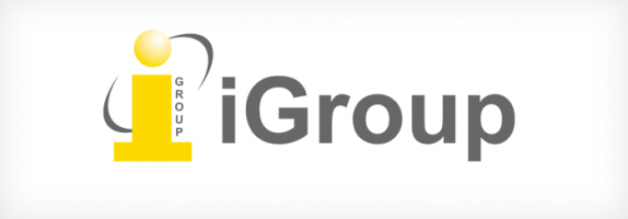iGroup (Asia Pacific) Ltd. logo.