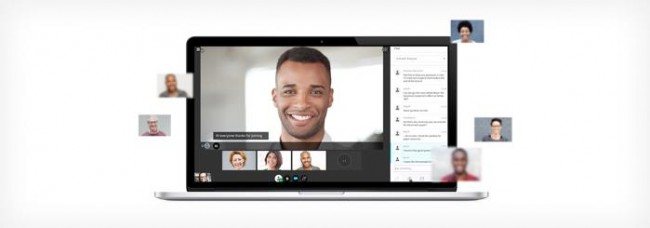 Web conferencing and collaboration