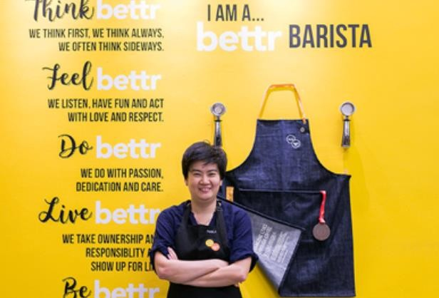 Bettr Barista