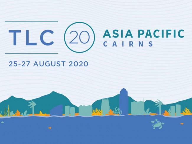 Blackboard TLC Asia Pacific 25-27 August 2020