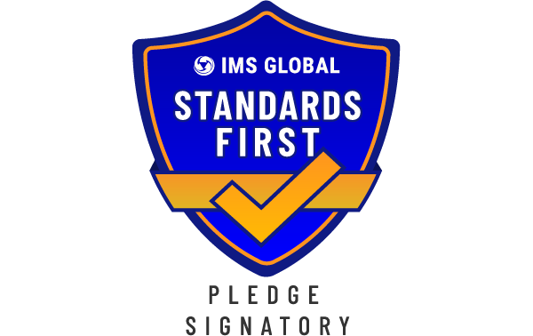 IMS Global Standards First